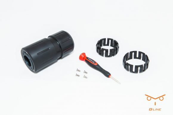 G-Line Adapter Set (1)