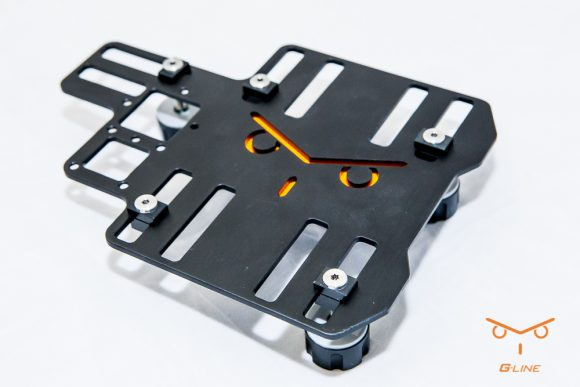 G-Line Universal Plate 1