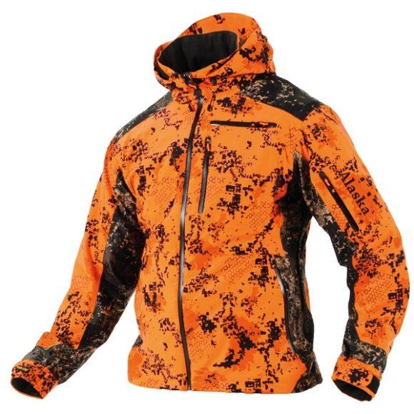 Alaska Elk BlindTech-Blaze_Jacket