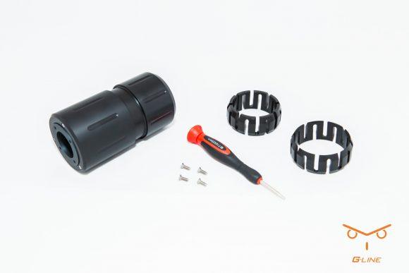 G-Line Adapter Set (1)