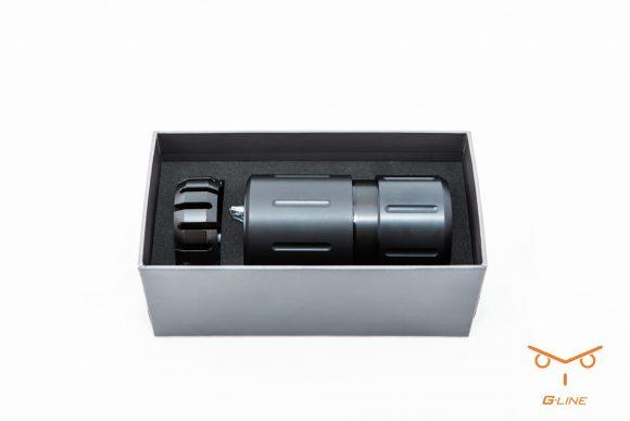 G-Line Adapter Set (2)